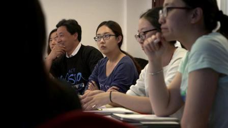 伴侣动物福利型兽医培训项目十周年介绍中文版