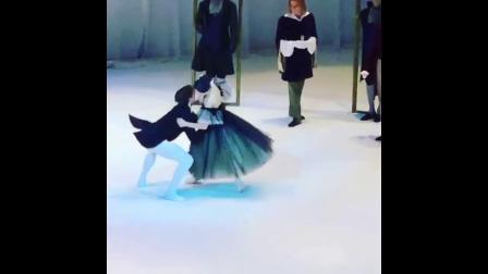 2019.3.3 马林 玛格丽特与阿芒 片段 Xander Parish & Diana Vishneva