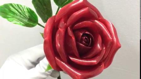 广西柳之亿糖艺培训学校,学糖艺玫瑰花一个月多少钱!