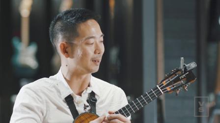 Jake Shimabukuro-Bohemian Rhapsody