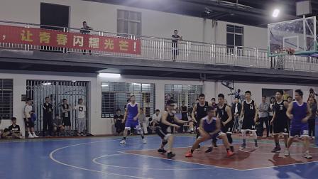 2019年惠州市千村篮球赛(龙门赛区)-龙城街道VS永汉镇