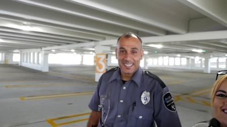 【海罐·汽车】体验便衣警车道奇Charger Hemi 弗罗里达州巡逻警车 @ocejar海罐