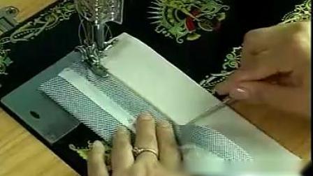 (十六)各种服装男士西裤的组合缝制方法-_标清