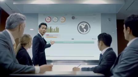 尚智逢源基金销售公司宣传片