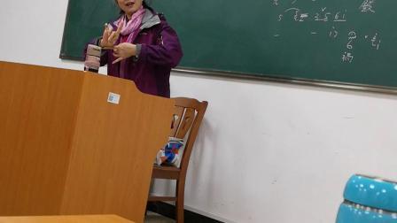 京剧青衣手指教学