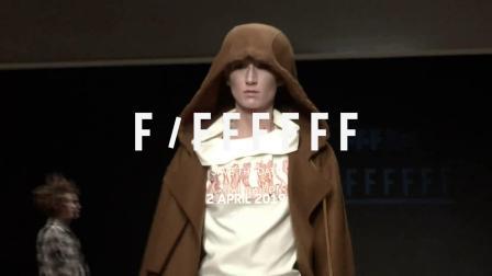 上海时装周丨F/FFFFFF