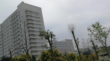 广安市人民医院空中救援