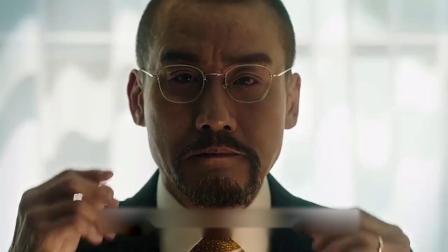 《寒战3》开拍,主演集结众影帝,梁朝伟会是终极大boss?