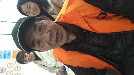 北京考察团参观爱上地集团沧州心一量子科技火爆现场,老人心态决定中国必须昌盛