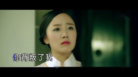 《情殇》(原版KTV)司唯演唱  罗红武作曲  赵旭作词