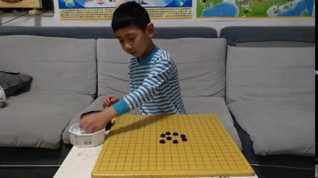 围棋教学视频