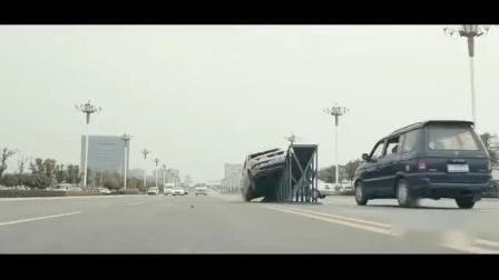 电影🎬《疯言疯语》飞车
