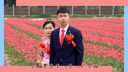 春游花千谷-2019.3.30