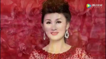 最美江姐~高咏梅                                                      女高音歌唱家、歌剧表演艺术家高咏梅
