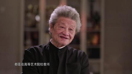 指挥家杨鸿年教授的音乐人生