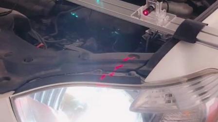 海拉透镜最专业的灯光调试设备#热门发现