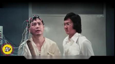 许氏经典喜剧电影,搞笑不比周星驰差,天才与白痴只是一线之差