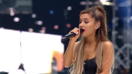 One Last Time - Ariana Grande - Summertime Ball Live