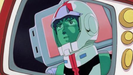 高达 KT猫联动动画 Gundam vs Hello Kitty PV