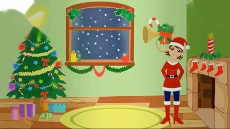 圣诞老人所有儿童歌曲频道歌曲