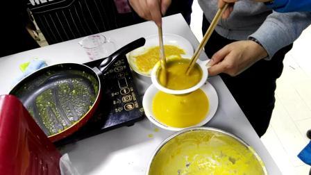 西餐培训班,南瓜浓汤