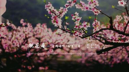 桃花庵 - 音阙诗听_封茗囧菌 【动态歌词Lyrics】MV ( 1080 X 1920 )