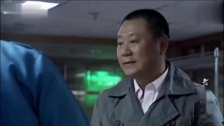 范伟公园散步,不料被陕西小保安拘留,看几遍笑几遍,哈哈