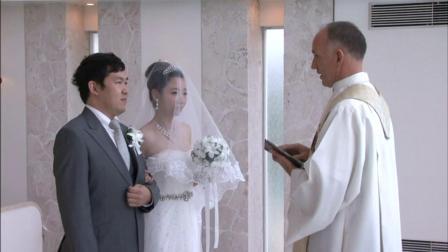 冲绳婚礼|艾葵雅教堂婚礼|爱薇时海外婚礼