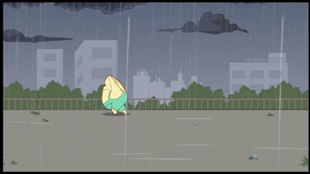 不要树下躲雨 033