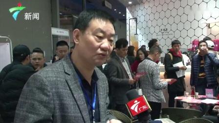 广州景卓餐饮:马吉客炸鸡汉堡亮相广州餐饮加盟展