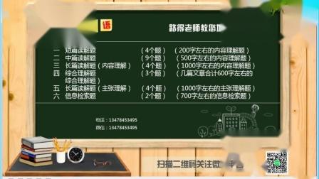 恩典日语N1考级阅读视频课程