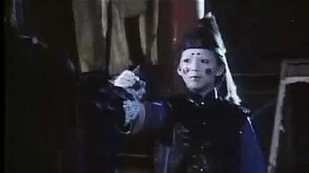 我在港台鬼片【幽幻道士1之 僵尸小子】国语截了一段小视频