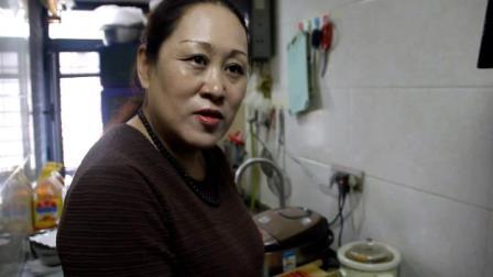 河南电视台民生频道香香美食栏目:鱼姐教你做好吃的土豆饼