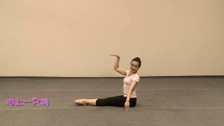 中国舞蹈考级第三级-鹅鹅鹅