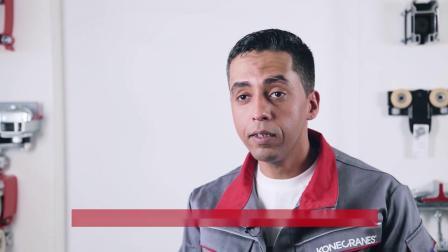 加入科尼走上人生巅峰?Ibrahim Oulghazi讲述自己的职业故事