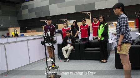 KameRider OPL Team Video for RoboCup 2019