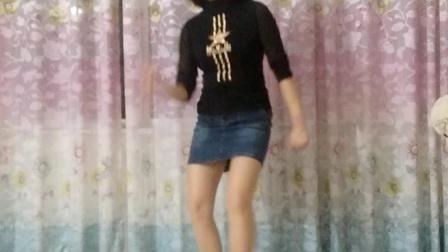 简单步子舞