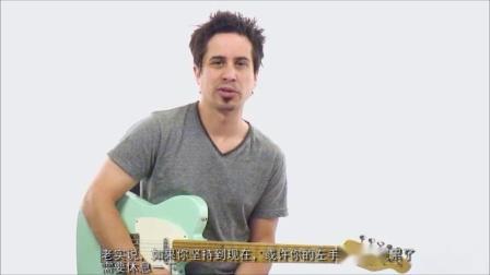 布鲁斯旋律7分享大师吉他教学