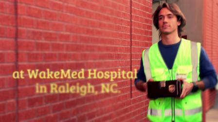 UPS 携手 MATTERNET 使用无人机运送医疗样本