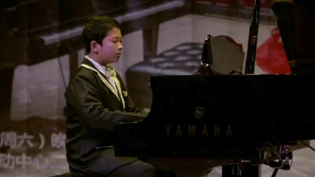 《降B小调夜曲》肖邦(19年钢琴音乐会)