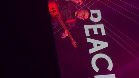 20190330 方大同tio《Peace》