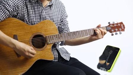 木吉他- 入门引导视频