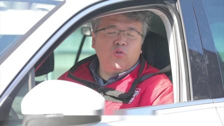 王垠对比评测大众进口汽车Tiguan与上汽大众途观L