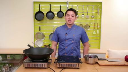 Eric cooking  洛神花山楂蘋果生炒骨 v2