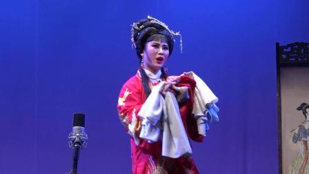 广东揭阳市潮剧团《段红玉》下集第二场