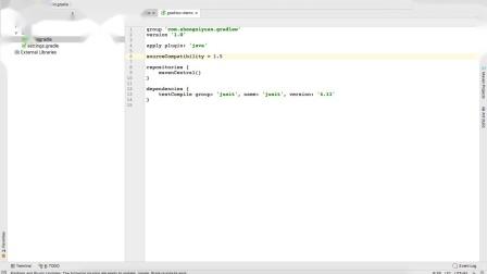23_Gradle Wrapper在Gradle项目构建中的最佳实践