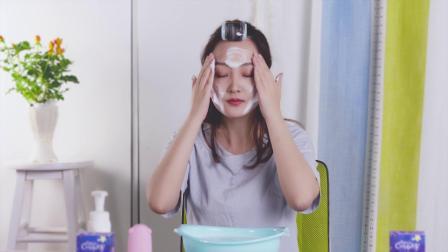 帝肤丝洁面仪使用说明视频