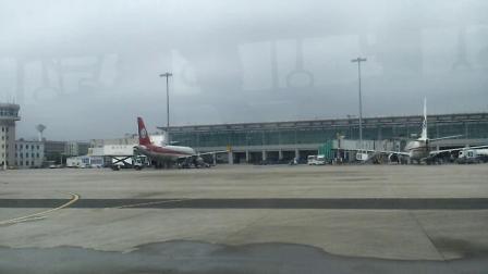 浙江温州龙湾国际机场