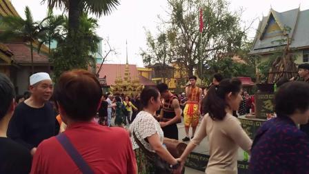云南昆明西双版纳旅游视频