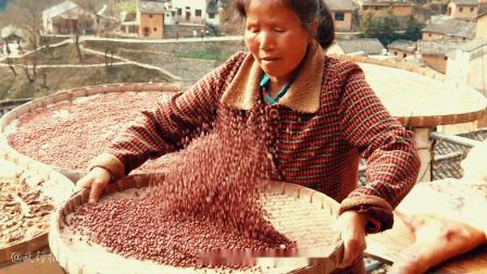 在安徽歙县的深度镇,有一个土得掉渣的村子,人们叫它-阳产土楼